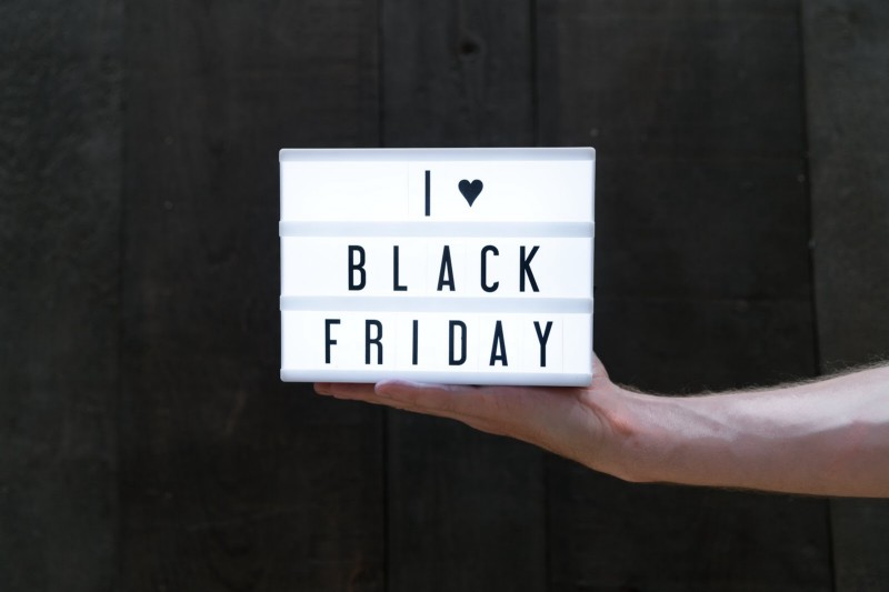 Start Planning Now To Relieve Black Friday Stress