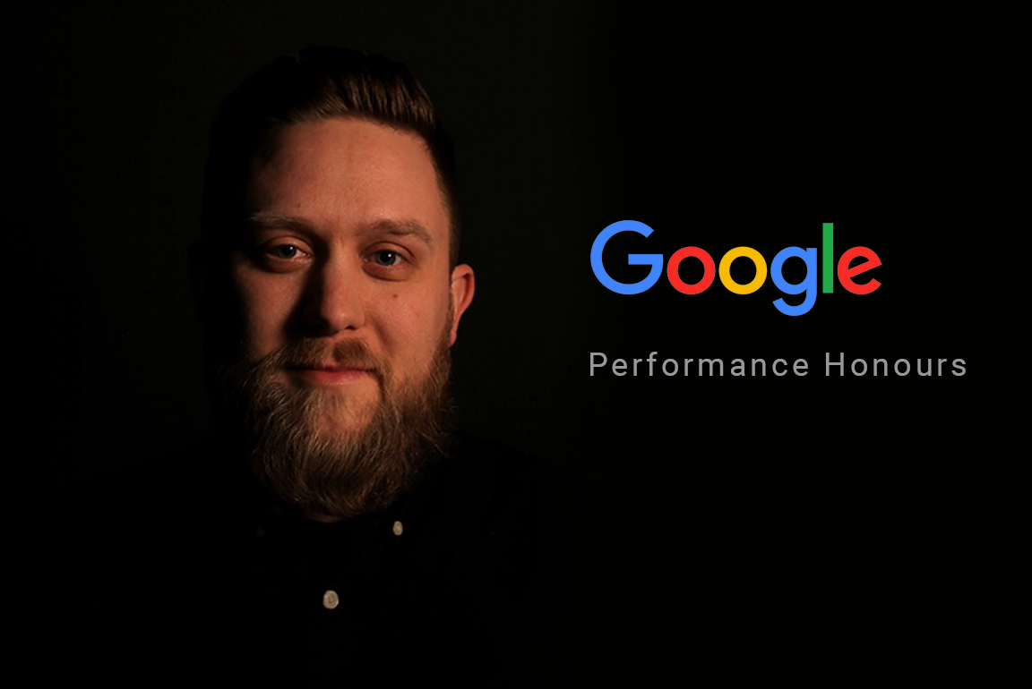 Arcane's Trevor Carter Recognized by Google for Automation Excellence