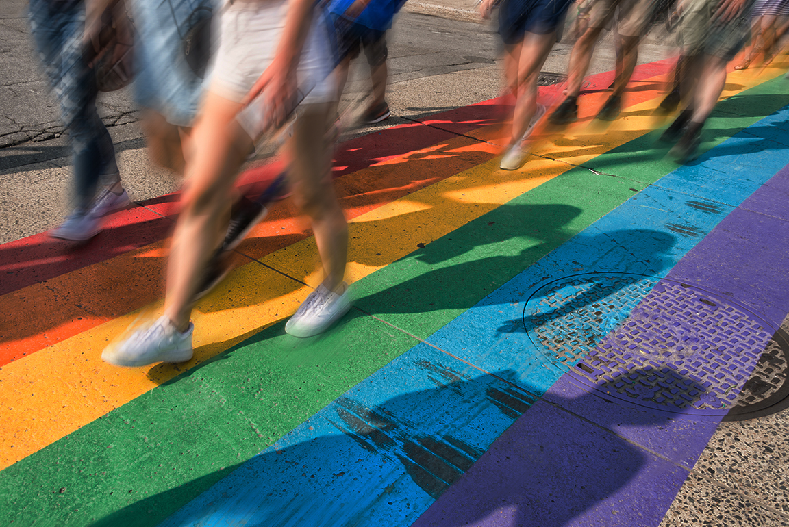 It's Not All Rainbows: The Problem with Pride-washing
